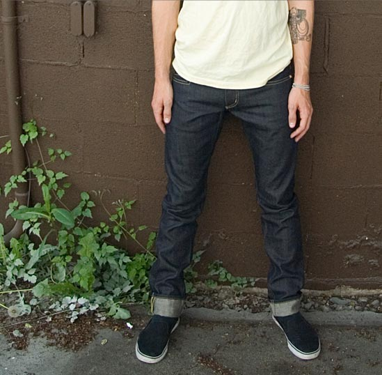 Sling&Stone Jeans
